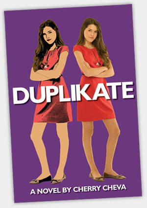 DupliKate cover